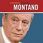 Yves Montand Les Indispensables