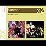 Santana Abraxas/III