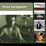 Bruce Springsteen Nebraska /Tunnel Of Love /The Ghost Of Tom Joad