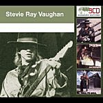 Stevie Ray Vaughan Soul To Soul/Texas Flood/Couldn't Stand The Weather