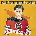Rage Against The Machine Rage Against The Machine/Evil Empire/The Battle Of Los Angeles