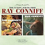 Ray Conniff Love Affair/Somewhere My Love