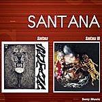 Santana Santana/Santana III (2 CD)