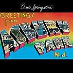 Bruce Springsteen Greetings From Asbury Park, N.J.