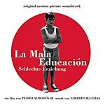 Sara Montiel La Mauvaise Éducation (BOF)