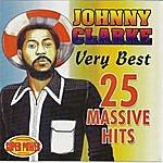 Johnny Clarke Johny Clarke Very Best: 25 Massive Hits