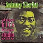 Johnny Clarke Johny Clarke Sings Hits From Studio One
