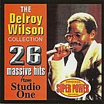 Delroy Wilson Lee's Records Jamaica Presents: The Delroy Wilson Collection 26 Massive Hits From Studio One