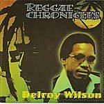 Delroy Wilson Reggae Chronicles