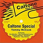 Tommy McCook Caltone Rock Steady Caltone Special