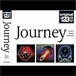 Journey Escape/Frontiers/Infinity