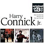 Harry Connick, Jr. Blue Light, Red Light/We Are In Love/When Harry Met Sally