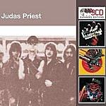 Judas Priest British Steel (Bonus Tracks)/Screaming For Vengeance/Defenders Of The Faith