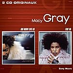 Macy Gray On How Life Is/The Id (Coffret 2 CD)