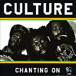 Culture Chanting On