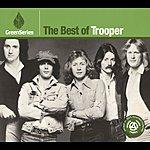 Trooper The Best Of Trooper - Green Series