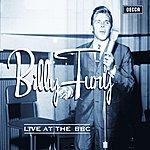 Billy Fury Live At The BBC