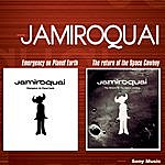 Jamiroquai Emergency On Planet Earth/The Return Of The Space Cow Boy (Coffret 2 CD)
