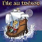 Claude Lombard L'Île Au Trésor (D'Après Robert Louis Stevenson)