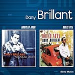 Dany Brillant Dolce Vita/Nouveau Jour (Coffret 2 CD)
