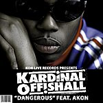 Kardinal Offishall Dangerous (Single)(Edited)