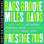 Miles Davis Bags' Groove (Rudy Van Gelder Remastered Edition)