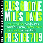 Miles Davis Bags' Groove (RVG Edition)(Remastered)