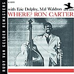 Ron Carter Where? (RVG Edition)(Remastered)