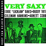 Eddie 'Lockjaw' Davis Very Saxy (RVG Edition)(Remastered)