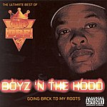 Dr. Dre Boyz 'N The Hood (Parental Advisory)