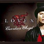 Lovex Guardian Angel (3-Track Maxi-Single)