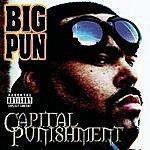 Big Punisher Capital Punishment (Parental Adivsory)