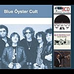 Blue Öyster Cult Blue Oyster Cult/Secret Treaties/Agents Of Fortune (3 CD Set)