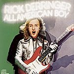 Rick Derringer All American Boy