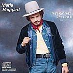 Merle Haggard His Epic Hits