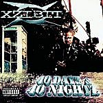 Xzibit 40 Dayz & 40 Nightz (Parental Advisory)