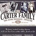 The Carter Family The Acme Sessions, 1952-56 (Disc A)