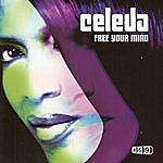 Celeda Free Your Mind (3-Track Maxi-Single)