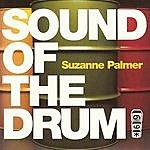 Suzanne Palmer Sound Of The Drum (4-Track Remix Maxi-Single)