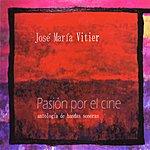 José María Vitier Pasión Por El Cine