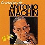 Antonio Machin Lo Mejor De Antonio Machin