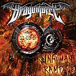 Dragonforce Inhuman Rampage (Special Edition)