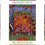 Donald Byrd Words, Sounds, Colors, & Shapes