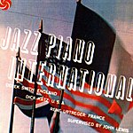 Dick Katz Jazz Piano International