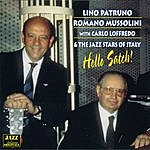 Lino Patruno Hello Satch!