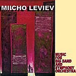 Milcho Leviev Music For Big Bands