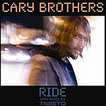 Cary Brothers Ride (4-Track Maxi Single)