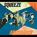 Squeeze Argy Bargy Deluxe Edition (2 CD Set)
