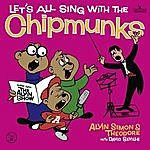 The Chipmunks Let's All Sing With The Chipmunks