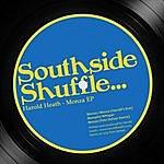 Harold Heath Monza (4-Track Maxi-Single)